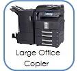large copier