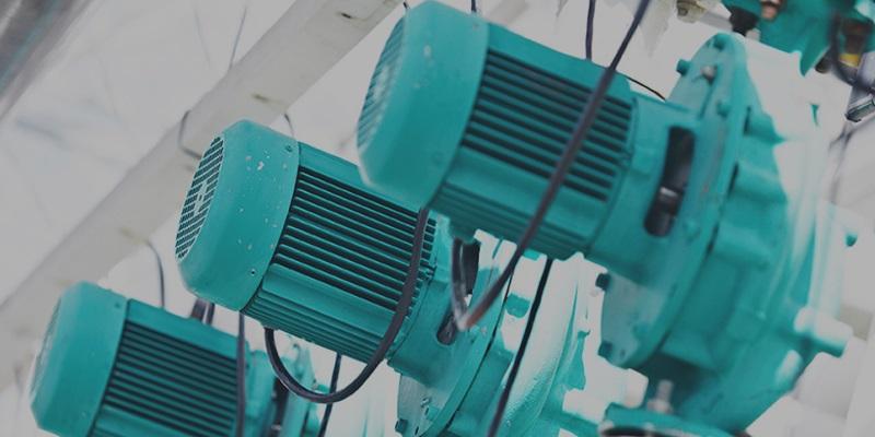 consumer pump medium